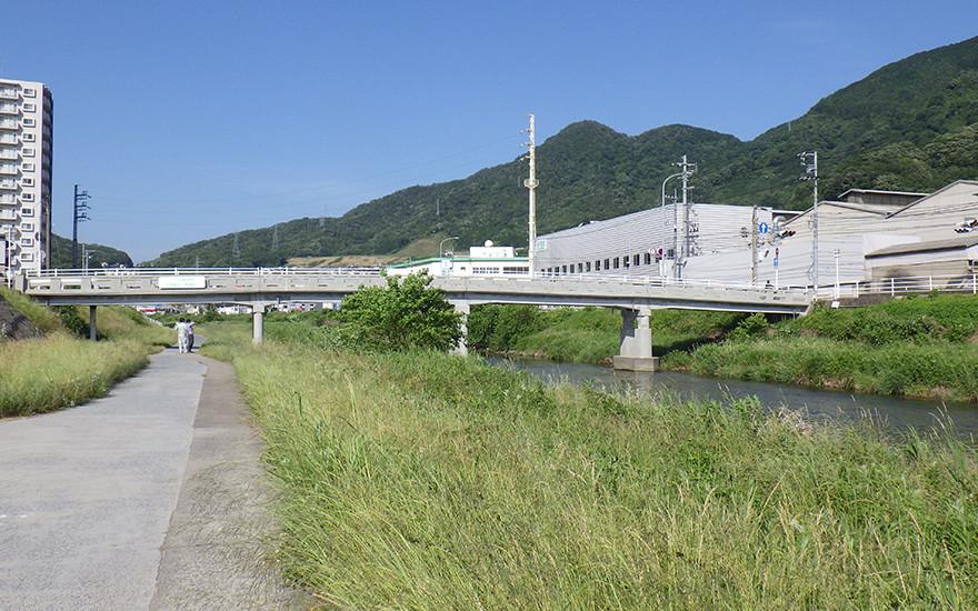 権現橋補修調査及び実施設計業務(26-1)