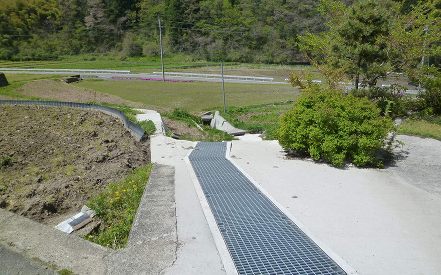 大野水路外1か所測量及び実施設計業務