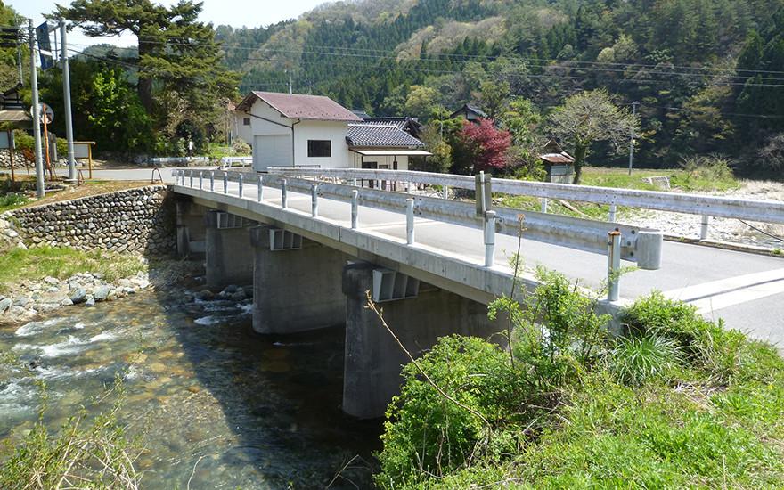 志井橋調査その他業務