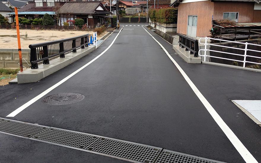 五反田橋詳細設計業務