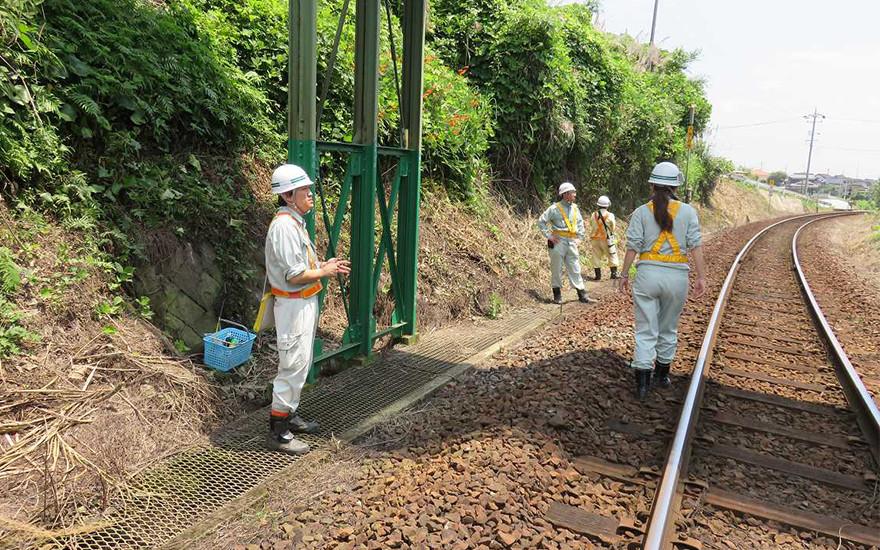 平成27年度 安岡福江3号線(大塚橋)橋梁補修調査設計業務