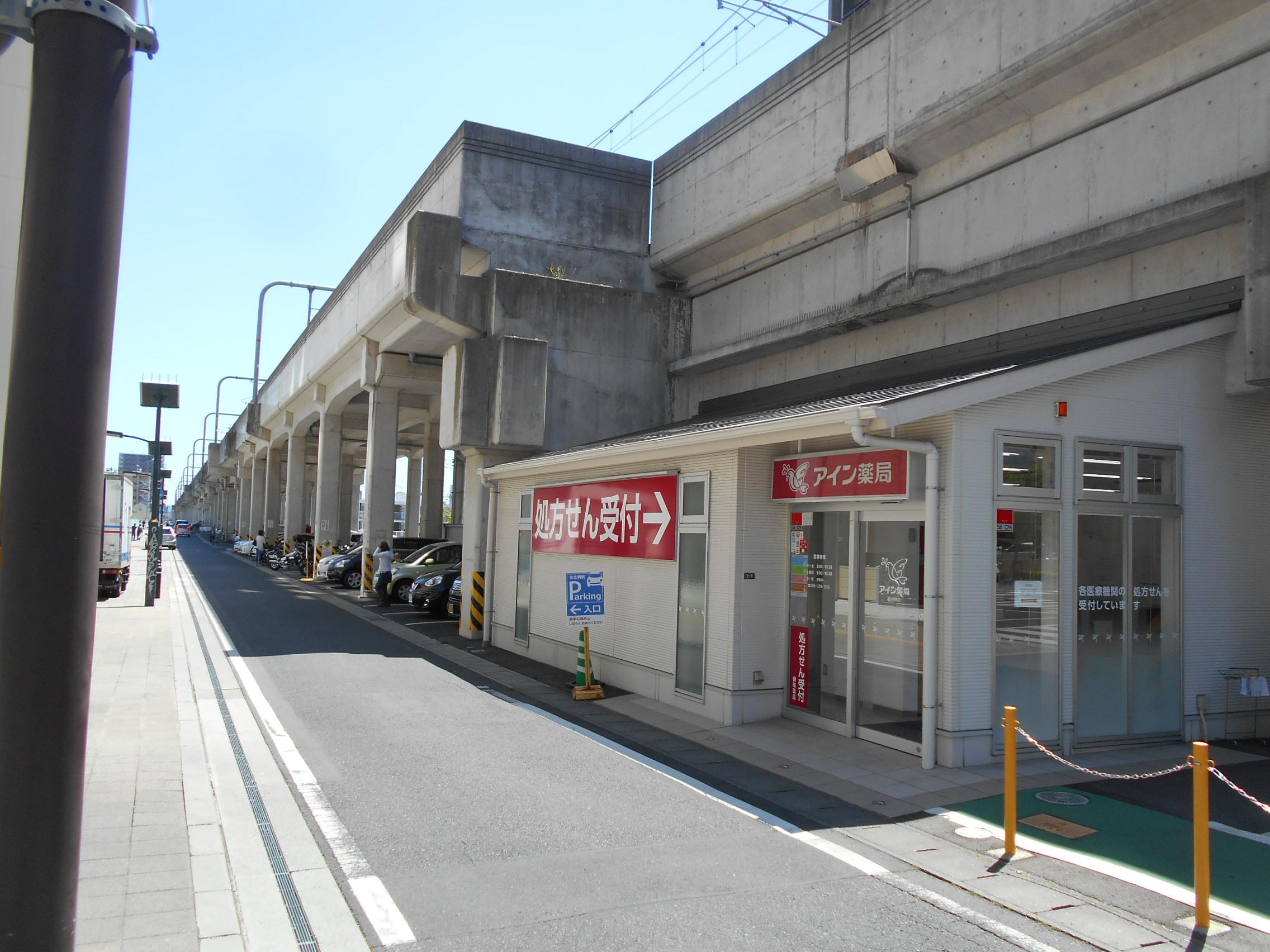 大元高架詳細設計【岡山支店】